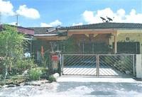 Property for Auction at Taman Perak