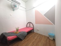 Terrace House Room for Rent at The Plaza, TTDI