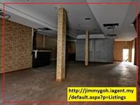 Property for Rent at Pekan Ampang