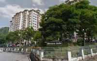 Property for Auction at Jade Tower