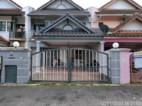 Property for Auction at Taman Mutiara Rini