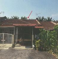 Property for Auction at Taman Semenyih Indah