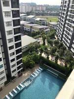 Property for Rent at Suria Residence by Sunsuria