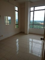 Apartment Duplex For Rent at Kulim Heights, Kulim