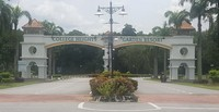 Property for Sale at College Heights Garden Resort