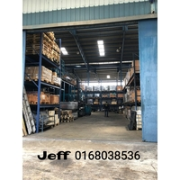 Property for Rent at Kepong Industrial Park