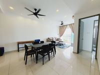 Property for Rent at Bangi Gateway Shopping Complex
