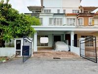 Property for Sale at KiPark Puchong