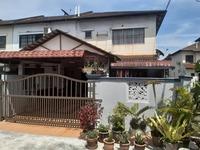 Property for Sale at Taman Teluk Gedung Indah