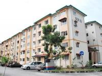 Property for Sale at Pangsapuri Flora II