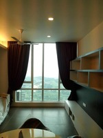 Condo For Sale at Lakeview Residency, Cyberjaya