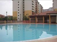 Property for Sale at Serdang Villa Apartment