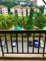 Property for Sale at Indah Condominium 2