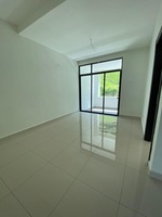 Terrace House For Sale at Stramax Residences, Sungai Ara