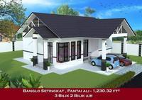 Property for Sale at Bukit Payong