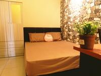 Condo Room for Rent at Setia Walk, Pusat Bandar Puchong