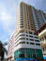 Property for Sale at KBCC Serviced Apartment