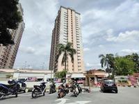 Property for Sale at Langat Jaya