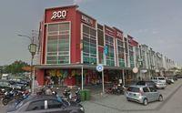 Property for Auction at Taman Permatang Badak