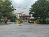 Property for Sale at Vista Hatamas Apartment @ Bukit Hatamas