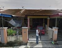 Property for Auction at Taman Kiara