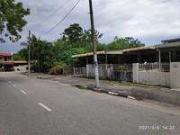 Terrace House For Auction at Persiaran Mayang Pasir, Penang