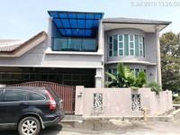 Property for Auction at Taman Dato' Abdul Rashid Salleh