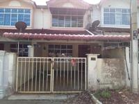 Property for Rent at Taman Scientex