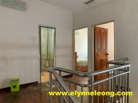 Terrace House For Sale at Pantai Jerjak, Bayan Lepas