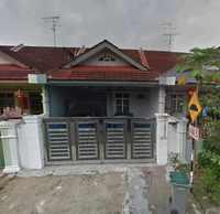 Property for Auction at Taman Nusa Bestari 2