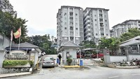 Property for Sale at Sri Permata