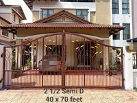 Property for Sale at Subang Alam