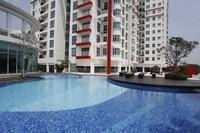 Condo For Rent at Subang Olives, Subang Jaya