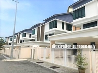 Property for Rent at USJ 9
