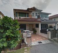 Property for Auction at Taman Chandan Puteri