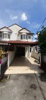 Terrace House For Sale at Taman Sri Gombak, Batu Caves