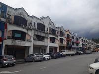 Property for Rent at Pusat Perdagangan Subang Permai