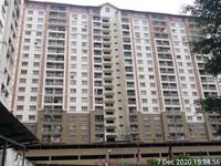 Property for Auction at Taman Jasa Perwira