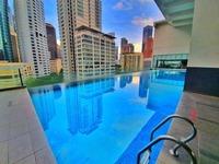 Condo For Sale at Ramada Suites, Bukit Bintang