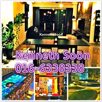 Property for Rent at Arte @ Kuchai Lama