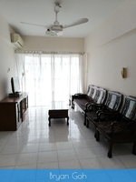 Condo For Rent at Sri Perdana, Georgetown