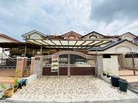 Property for Sale at Taman Desa Mewah