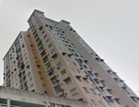 Property for Sale at Puncak Desa Apartment