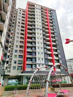 Property for Sale at D'Aman Residence