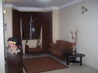 Property for Sale at Pangsapuri Rimau Perdana
