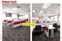 Office For Rent at Menara AmBank, KLCC