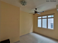 Apartment For Rent at Tebrau City Residences, Taman Desa Tebrau
