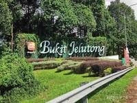 Apartment For Auction at Radia @ Bukit Jelutong, Bukit Jelutong