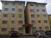 Property for Auction at Sri Penaga Apartment