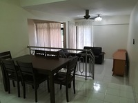 Property for Sale at Golf View Apartment